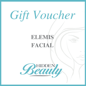 Elemis Facial - Hidden Beauty Bourne