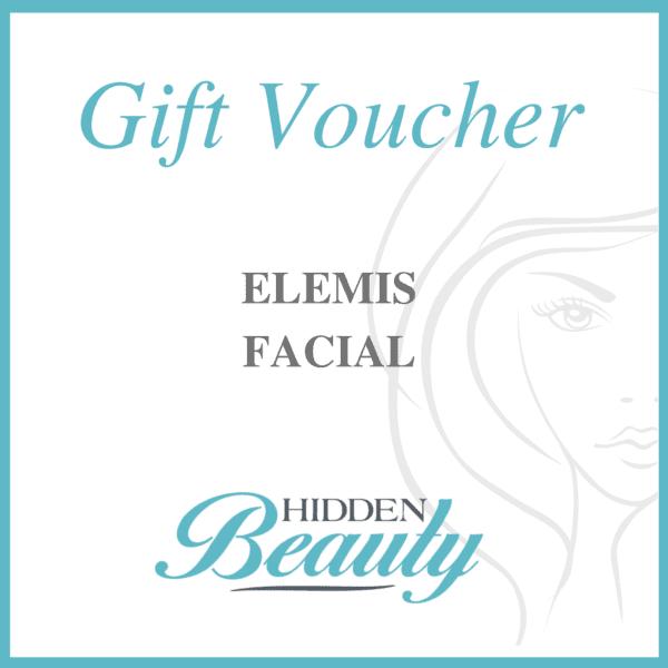 Elemis Facial - Hidden Beauty Bourne