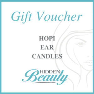 Hopi Ear - Hidden Beauty Bourne