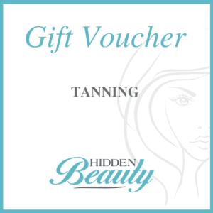 Tanning - Hidden Beauty Bourne